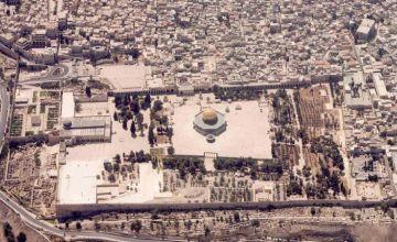 المسجد الأقصى عبر التاريخ
