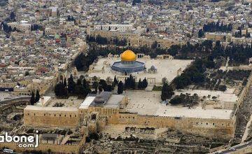 حقيقة الشائعات التي تدار حول المسجد الأقصى